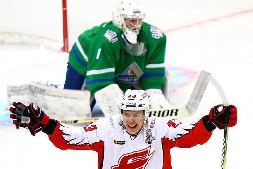 Не говорите им, что уже плей-офф! «Салават» и «Авангард» спасают КХЛ