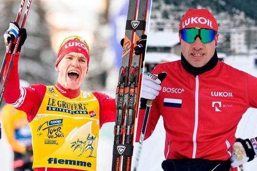 На чемпионате России лыжники едва не подрались на глазах Елены Вяльбе – что случилось?