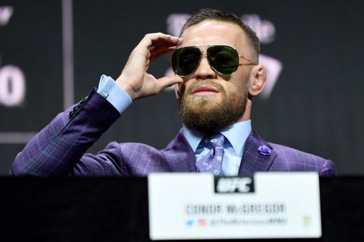 UFC 264: Дастин Порье – Конор Макгрегор 3, пресс-конференция, треш-ток, видео