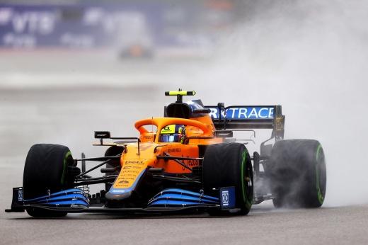 Невероятная квалификация Формулы-1 в России: в первой тройке никого из фаворитов
