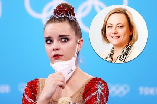 «Могла сделать по-честному». Россиянку, обидевшую гимнасток Авериных, уберут от судейства