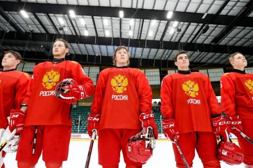 С кем сборная Россия сыграет в четвертьфинале ЮЧМ? Возможны четыре варианта