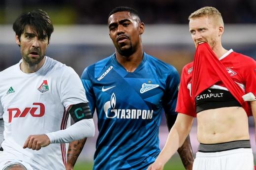 Нужно ли клубам РПЛ урезать зарплату футболистам?