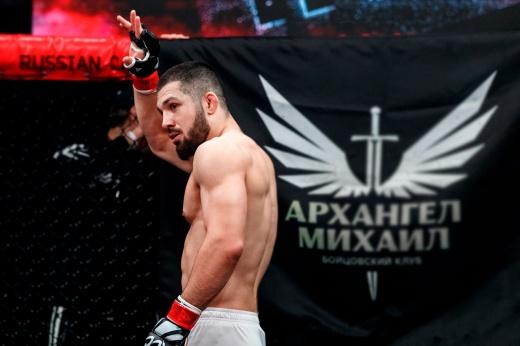 ACB 90: скандальный бой между Тимуром Нагибиным и Георгием Караханяном