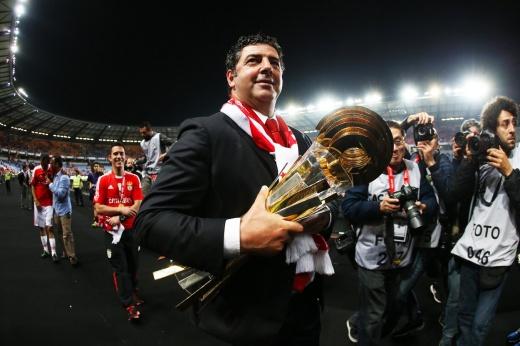 На столетие «Спартак» возглавит тренер-ноунейм. 5 причин, почему клуб выбрал Руя Виторию