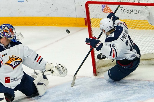 Что происходит в КХЛ, 2 декабря 2020 года