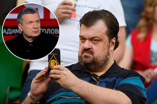 Дмитрий Селюк — о Смолове, российском футболе, «Спартаке» и «Локомотиве»