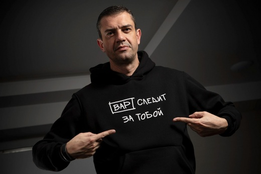 Глава департамента судейства РФС Виктор Кашшаи – о судействе в РПЛ