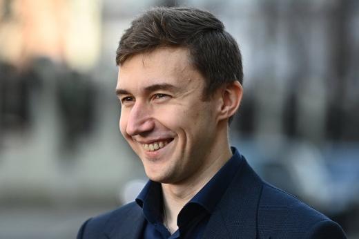 Ушёл не пообщавшись. Сергей Карякин «нокаутировал» чемпиона мира Магнуса Карлсена!