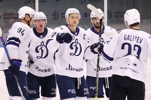 «Динамо» разгромило «Спартак» и нашло решение в топ-6? Москвичи продолжают перестройку