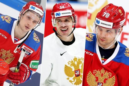 У сборной России большой выбор центров для Олимпиады. Проблема с нехваткой сильно раздута