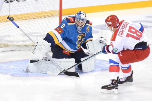 Жемчужина межсезонья в Сочи откроет хоккейное лето. Всё о лучших предсезонных турнирах КХЛ