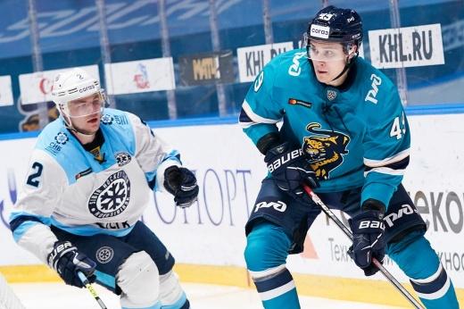 Как начали сезон в КХЛ россияне, вернувшиеся из Америки, Григоренко, Нестеров, Елесин, Шэн