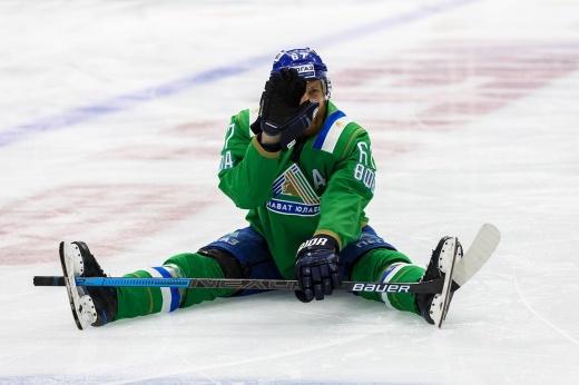 «Мы готовы играть, но КХЛ лучше отменить сезон. Здоровье важнее спорта»