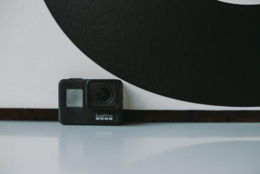 Цвет настроения чёрный: релиз новой GoPro HERO 7. Что внутри?