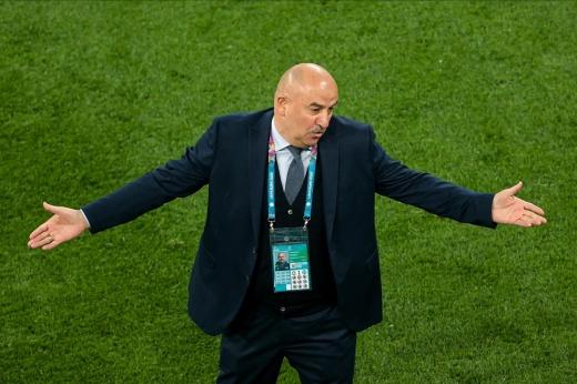 Черчесов перемудрил! Сборная России напривозила голов и крупно проиграла Бельгии