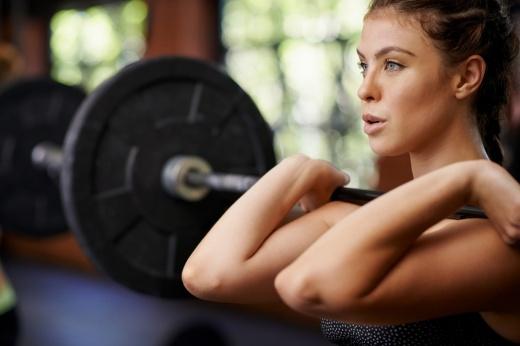Почему я не потею на тренировке? От чего зависит потоотделение?