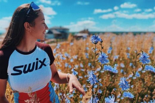 Настя Шевченко – восходящая звезда российского биатлона. Возьмут ли её на чемпионат мира?