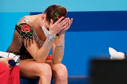 Как у российских гимнасток впервые за 25 лет отобрали золото