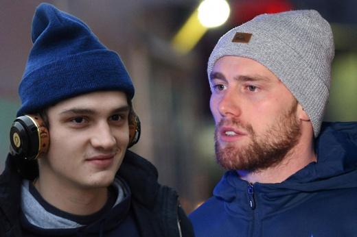 Прохоркин — в «Магнитке», Секач — в «Авангарде». Таблица трансферов КХЛ