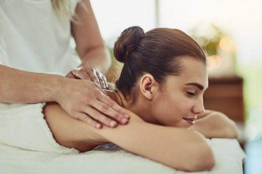 Зачем нашему телу нужен массаж? 5 причин позволить себе расслабиться