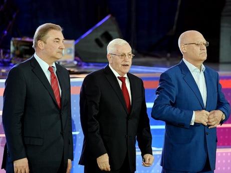 «Прощай, наш друг!». Соперники и друзья – о Владимире Петрове