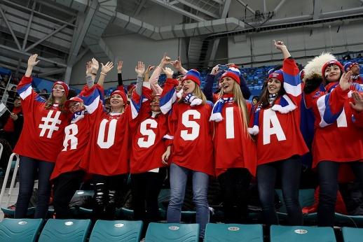 Может, лучше в квалификацию? Почему России не страшно проиграть США