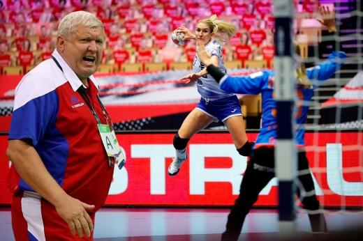 Сборная России довела Трефилова до слёз. Наконец-то этот злополучный Евро завершился!