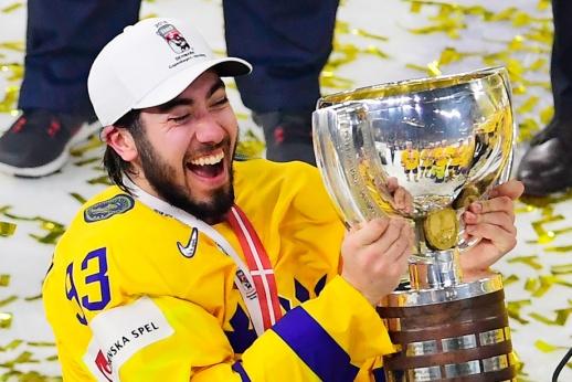 Главные звёзды чемпионата мира по хоккею — 2021, кто сыграет за сборную России из звёзд