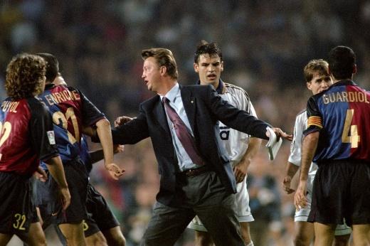 Карьера Матерацци: дерби с «Миланом», удар Зидана, победы с Моуринью