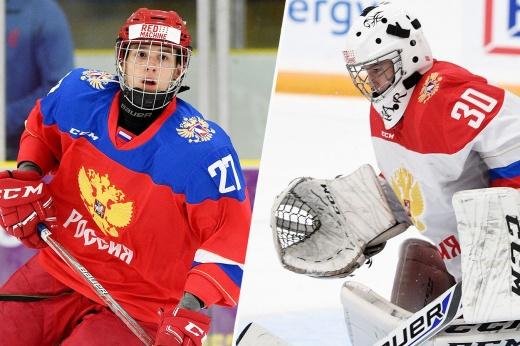 5 русских в топе драфта НХЛ? Последний раз такое было в 2001 году