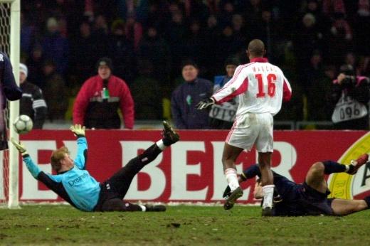Тест «Чемпионата»: ЧМ-2006, удар Зидана, гол Матерацци, судейские ошибки