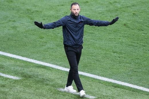 «Спартак» не смог найти замену Тедеско. Почему все топ-тренеры отказались?