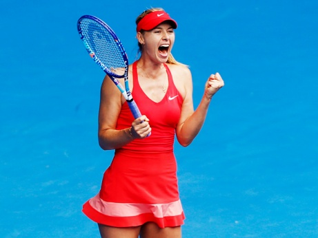 Допинг-скандал: американскую теннисистку дисквалифицировали из-за «китайского крема»