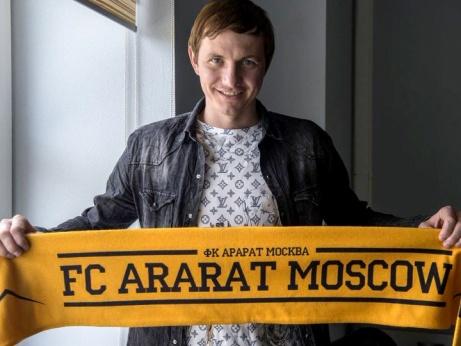 «Зарплата не на уровне РФПЛ». Что нужно знать о новом клубе Павлюченко