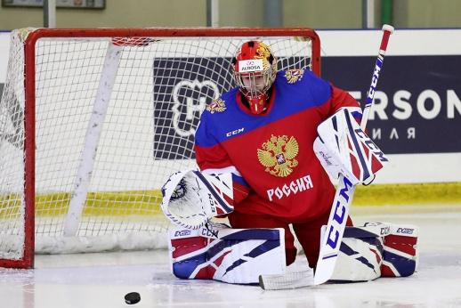 Русские на драфте НХЛ — 2020. Тут будет лучший вратарь со времён Василевского