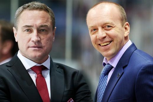 «Барыс» и «Трактор» нашли тренеров. Таблица переходов КХЛ