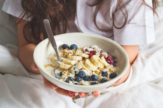 Что едят на завтрак супермодели? Хайди Клум, Миранда Керр, Эмили Ратаковски