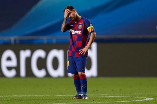 «Ювентус» — «Барселона». Прогноз: бедный Месси! Мучения гениального аргентинца продолжатся