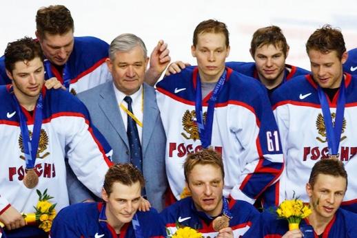 Бронзовые призёры Олимпиады-2002. Как сложилась их судьба?