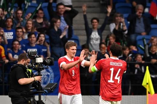 Последний скучный матч сборной России. На Евро должно быть веселее!