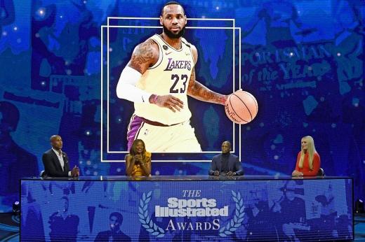 В команде Леброна 5 игроков из Европы. Мастерский драфт Короля на Матч звёзд НБА