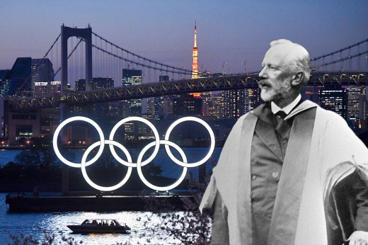 «Недруги будут злиться». Вместо гимна России на Олимпиадах будет звучать Чайковский