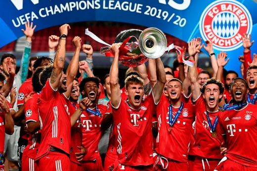 «Бавария» выиграла у «ПСЖ» за 15 минут. В финале ЛЧ нельзя выключаться
