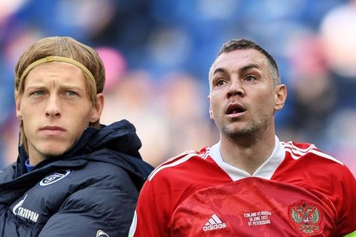 «Дзюба — топ, но будет 2:0». Экс-игрок «Зенита» и сборной Дании не верит в победу России