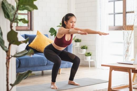Что такое джампинг: можно ли похудеть, прыгая на батутах?
