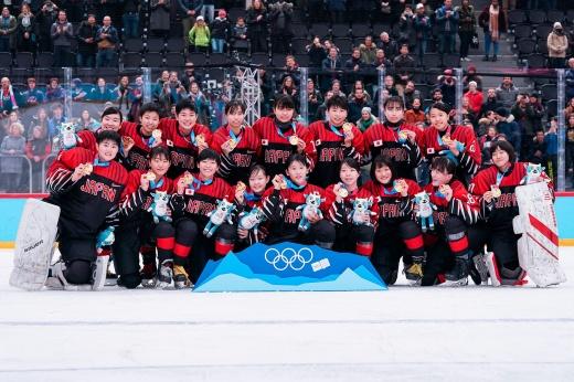В КХЛ может появиться клуб из Японии. В какой хоккей там играют?