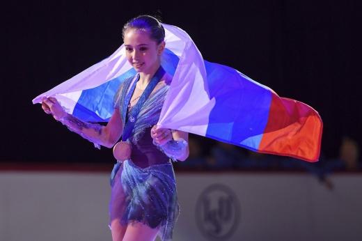 История чемпионки мира по фигурному катанию 2021 Анны Щербаковой: тяжёлая травма, поддержка Тутберидзе, преодоление