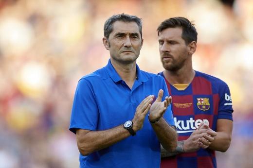 У «Барселоны» три серьёзные проблемы. Нужен тренер, который решит хотя бы две