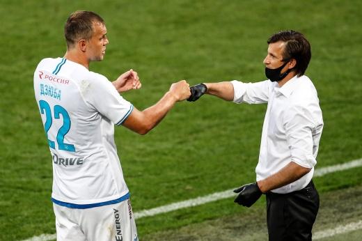 Итоги матча «Локомотив» – «Зальцбург» – 1:3 – травмы, ошибки Николича, шансы на выход в плей-офф Лиги Европы